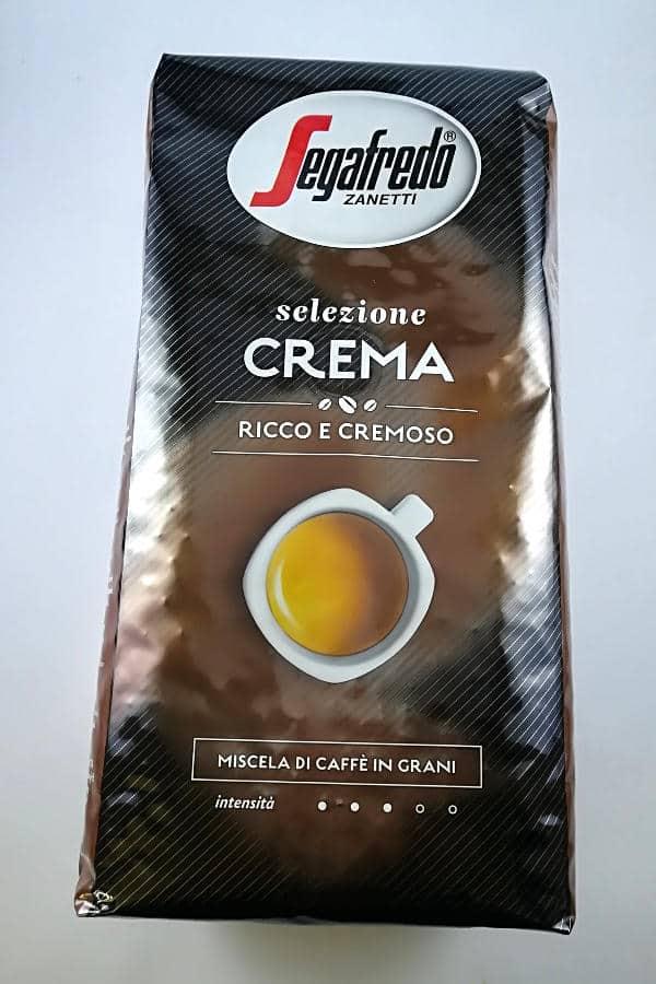 Selezione Crema