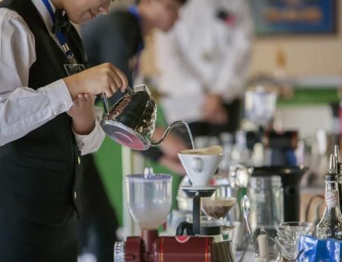 5 frenetikus koktél, aminek az alapja a kávé