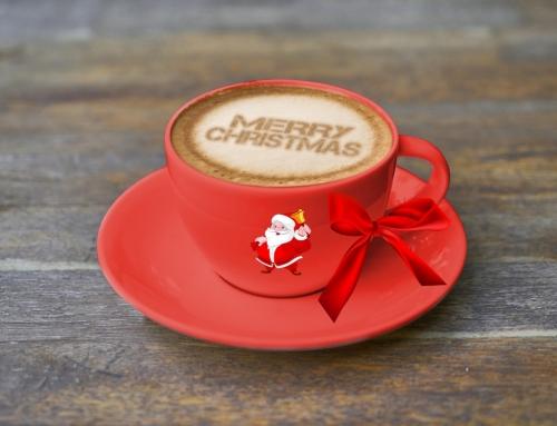5 fantasztikus karácsonyi kávéízesítés