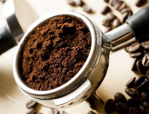 Erre jó a kávézacc, ha vannak növényeid