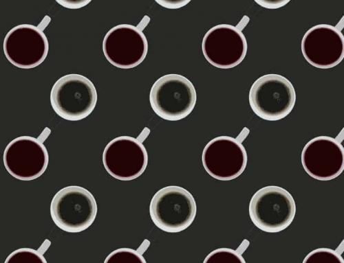 """Mennyi kávé a """"sok""""?"""