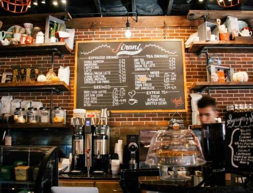 Tudtad, hogy van kávéetikett?