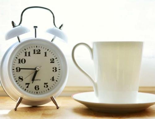 Percre pontosan megmondjuk mikor kávézz!