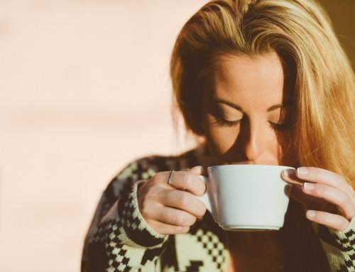 A szervezeted így inná a kávét, ha rajta múlna! (2)